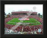 Raymond James Stadium 2008 Poster