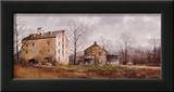 Late November Prints by Ray Hendershot