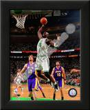 Kevin Garnett, Game 1 of the 2008 NBA Finals; Action 1 Prints