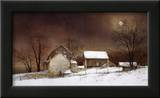 New Moon Prints by Ray Hendershot