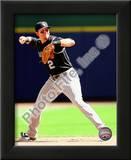 Troy Tulowitzki 2010 Poster