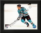 Joe Pavelski Prints