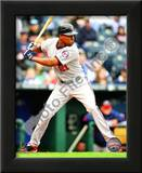 Delmon Young 2010 Poster