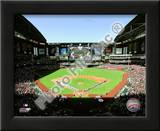 Chase Field 2010 Opening Day Prints
