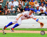David Wright 2014 Action Photo