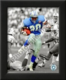 Barry Sanders Art