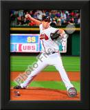 Tommy Hanson 2010 Poster