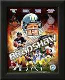 Terry Bradshaw Portrait Plus Prints