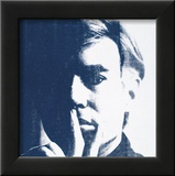 Self-Portrait, c.1978 Prints by Andy Warhol
