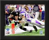 Reggie Bush 2009 NFC Championship Prints