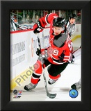 Zach Parise Prints