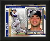 Ryan Braun 2010 Art