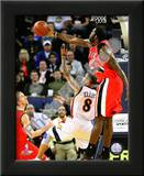 Greg Oden 2009-10 Posters