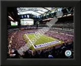 Lucas Oil Stadium, Prints