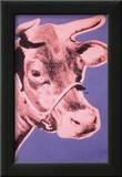 Cow, 1976 Posters by Andy Warhol