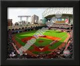 Minute Maid Park 2010 Opening Day Prints