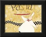 Pasta Art by Dan Dipaolo