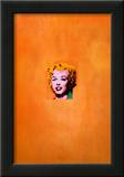 Gold Marilyn Monroe, 1962 Poster by Andy Warhol