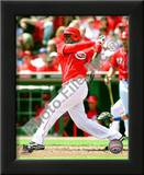 Brandon Phillips 2010 Posters