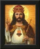 Christ the King Posters