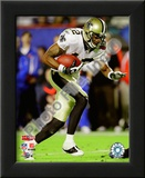 Marques Colston Super Bowl XLIV Prints
