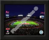 Sun Life Stadium Super Bowl XLIV Prints
