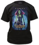 Guardians of the Galaxy - Gamora T-Shirt