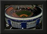 New York Mets - Shea Stadium Prints by Mike Smith