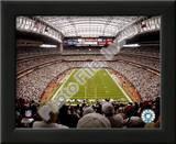 Reliant Stadium Print