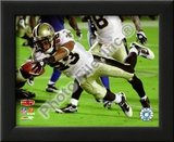 Pierre Thomas Super Bowl XLIV Posters