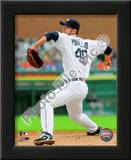 Rick Porcello 2010 Posters