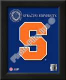 2008 Syracuse Team Logo Prints
