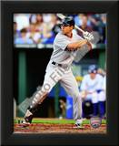 Jacoby Ellsbury 2010 Art
