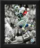 Emmitt Smith Print