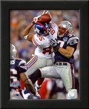 David Tyree SuperBowl XLII Posters