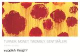 Sans titre Posters par Cy Twombly