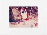 Walt Disney's Snow White and the Seven Dwarfs: Happy Ever After Prints
