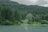 Skilak Lake, Kenai Pensinsula, Alaska Photographic Print by Françoise Gaujour