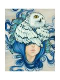 Fukorou Prints by Camilla D'Errico
