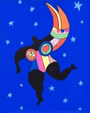 Half Woman, Half Angel Prints by Niki De Saint Phalle
