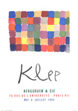 Color Squares Reproductions pour les collectionneurs par Paul Klee