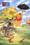 Winnie the Pooh and His Friends Prints