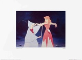 Walt Disney's Cinderella: Even Miracles Take a Little Time Prints