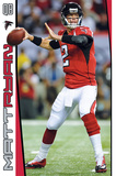 Atlanta Falcons - M Ryan 14 Print