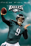 Philadelphia Eagles - N Foles 14 Plakater
