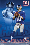 New York Giants - E Manning 14 Photo