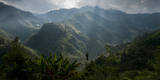 Guatemala Highlands, Central America Photographic Print by Steven Gnam