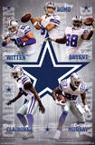 Dallas Cowboys - Team 14 Plakater