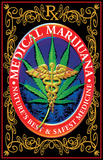 Medical Marijuana Prints