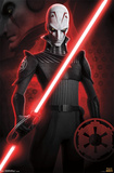 Star Wars Rebels - Inquisitor Posters